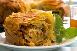 Spotkanie ze STULISTNIKIEM – warsztaty nie tylko kulinarne