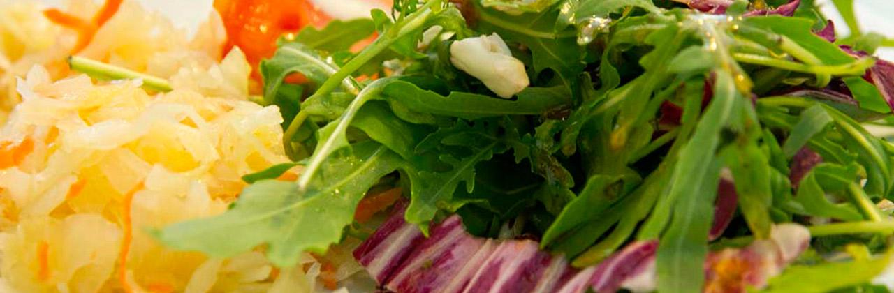 Kuchnia zdrowa i smaczna